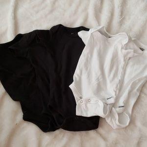 5/$25 onesies
